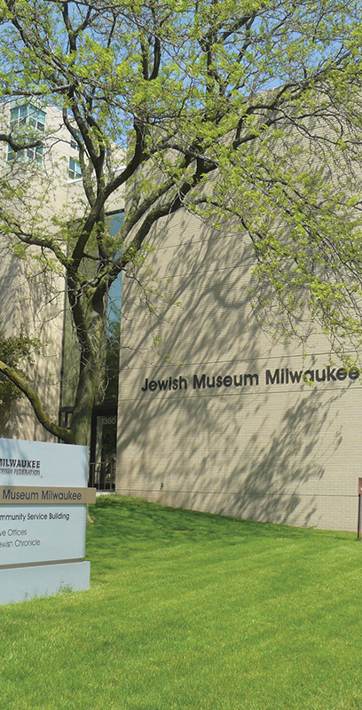 Jewish Museum Milwaukee