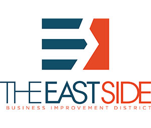 The East Side BID Logo