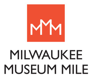 Milwaukee Museum Mile Logo