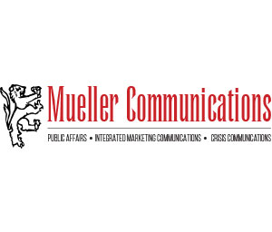 Mueller Communications Logo