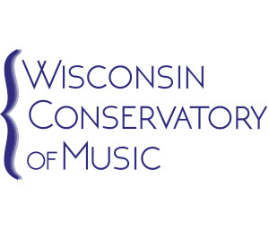 Wisconsin Conservatory of Music Logo