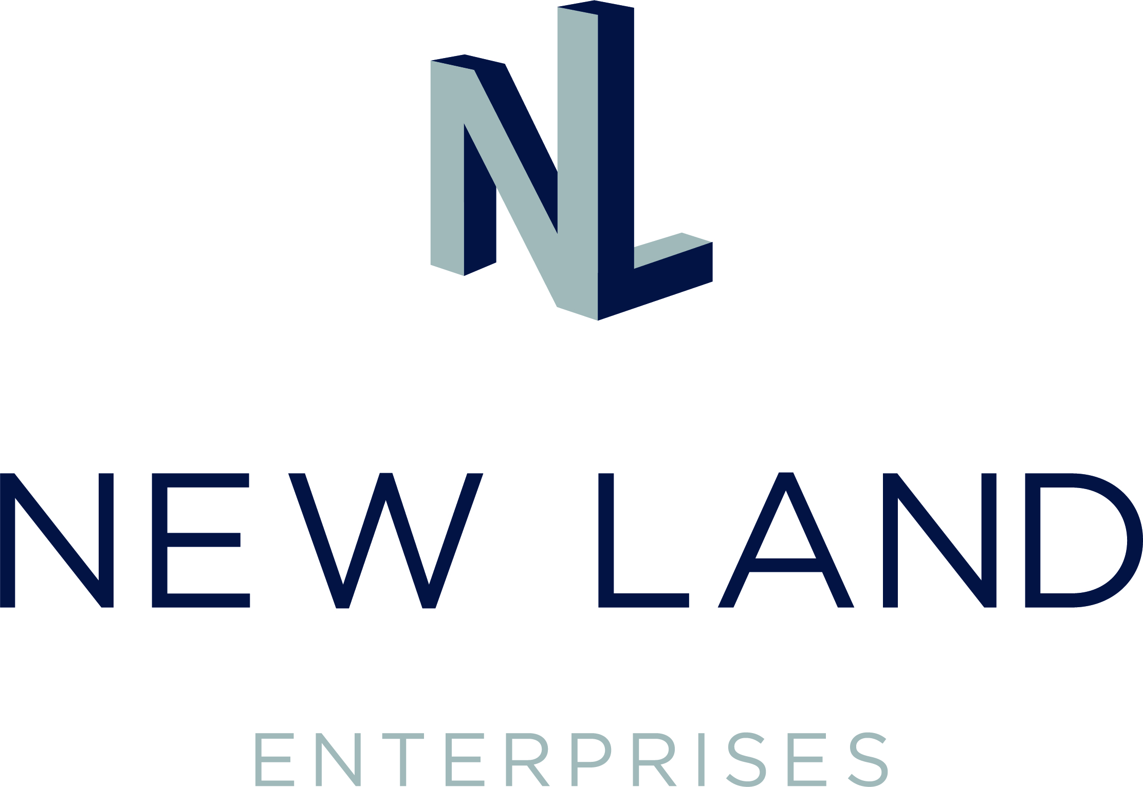 New Land Enterprises Logo