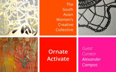 Ornate / Activate