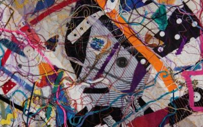 High Thread Count: Art Quilts by Pat Kroth