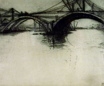 Paul Hammersmith: Shorelines and Waterways