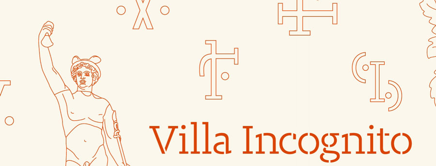Villa Incognito: Latent Narratives in the Permanent Collection
